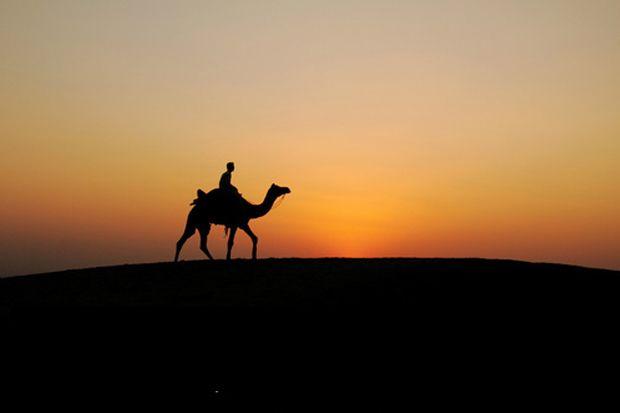 Abu Dzar al-Ghifari (1): Sosok yang Membuat Rasulullah SAW Takjub