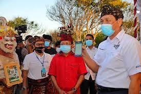 Pemerintah Akan Umumkan 18 Negara yang Boleh Masuk Bali