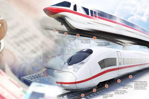 Ini Tanggapan KCIC Soal Proyek Kereta Cepat Pakai Dana APBN