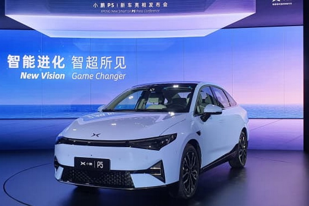Produsen China Pecundangi Tesla Soal Urusan Produksi Mobil Listrik