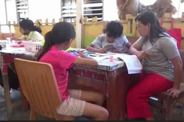 Anak Putus Sekolah di Kota Makassar Bakal Disekolahkan