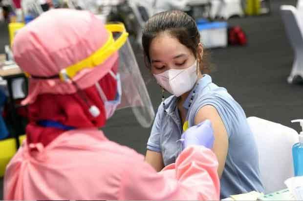Empat Kecamatan di Makassar Mulai Genjot Vaksinasi
