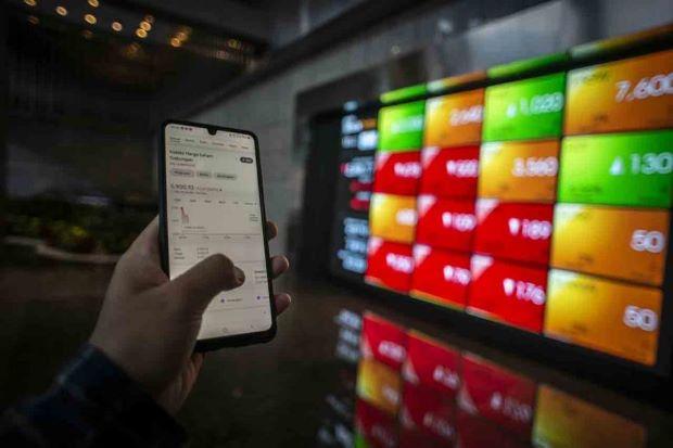 Saham BBCA Resmi Dijual dengan Harga Baru, Analis: Cocok untuk Investasi Jangka Panjang