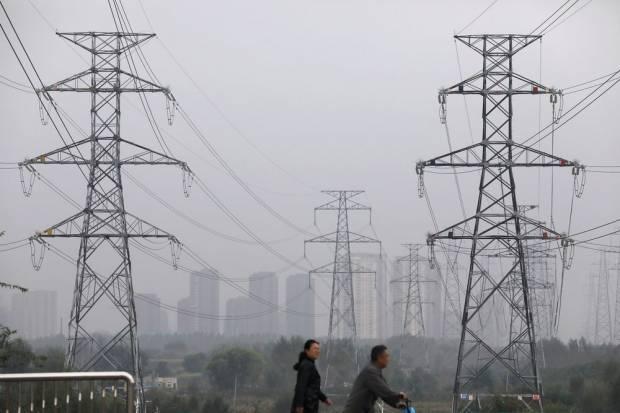 Krisis Energi Makin Ngeri, dari China ke Eropa Kini Mengancam Jepang