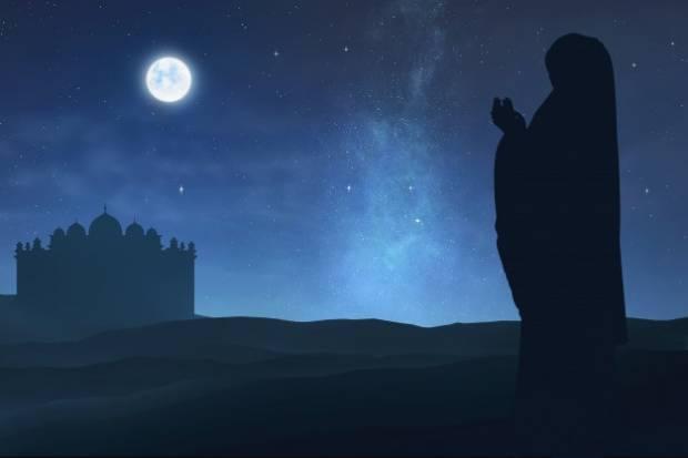 Langit Adalah Kiblatnya Doa, Ini Dalilnya