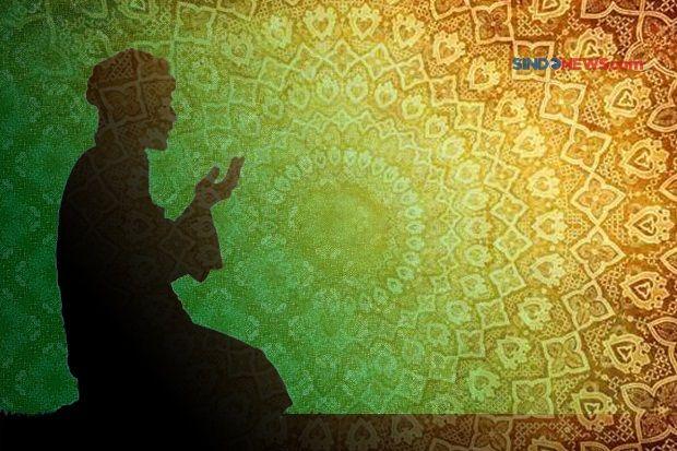 Iman Manusia Naik Turun, Ini Doa yang Diajarkan Rasulullah