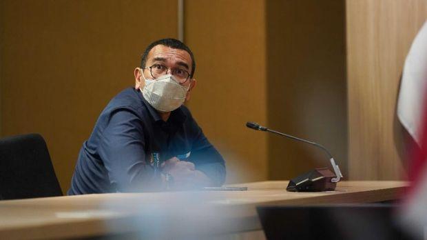 Faisal Basri Kritik Keras Proyek Kereta Cepat, Stafsus Erick Thohir Angkat Bicara