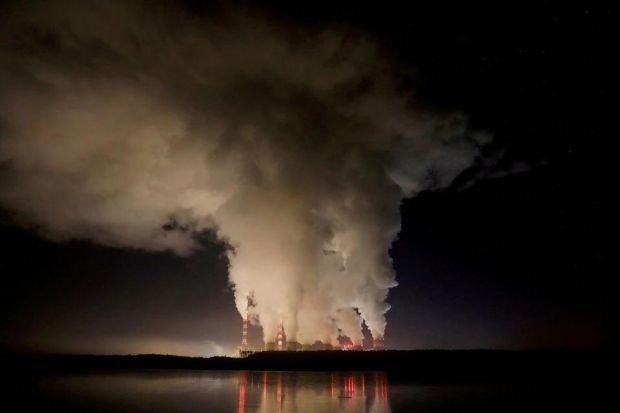 Krisis Energi di Inggris Benar-benar Gawat, Banyak Industri Terancam Bangkrut