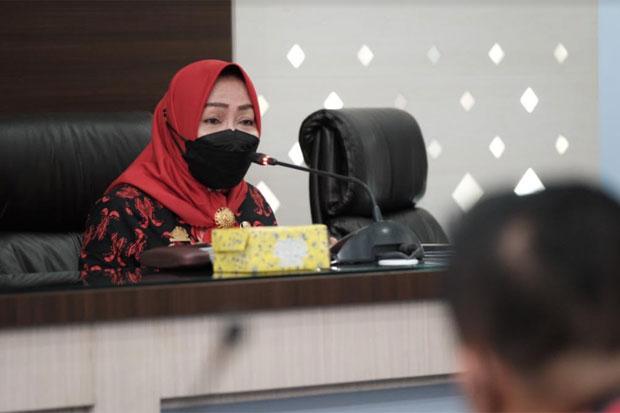 Pj Sekda Gowa Minta Warga Kelompok Rentan Masuk Dalam DTKS