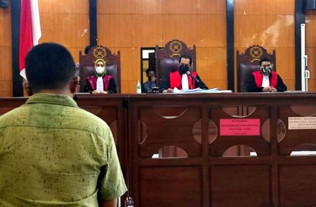 Gugatan Cacat Formil, PT SBM Keok di Pengadilan Negeri Barru