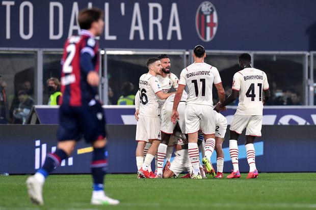 Klasemen dan Hasil Liga Inggris, Spanyol, Italia dan Lainnya: Chelsea, Milan dan Bayern Menang Besar