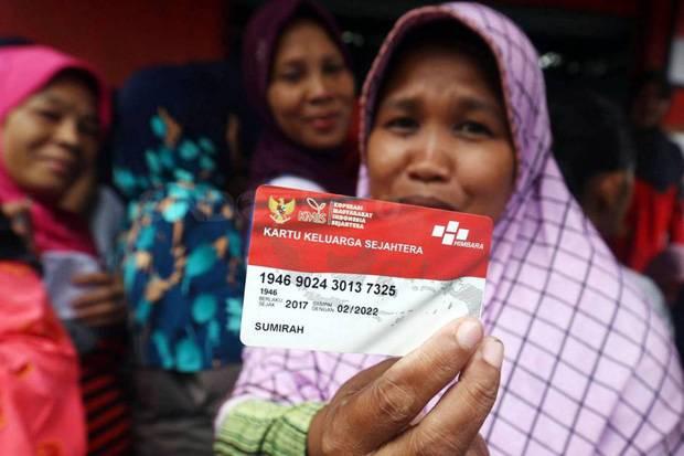 Kabar Baik Buat Bunda, BLT Sembako Rp300 Ribu Dilanjut hingga Akhir 2021