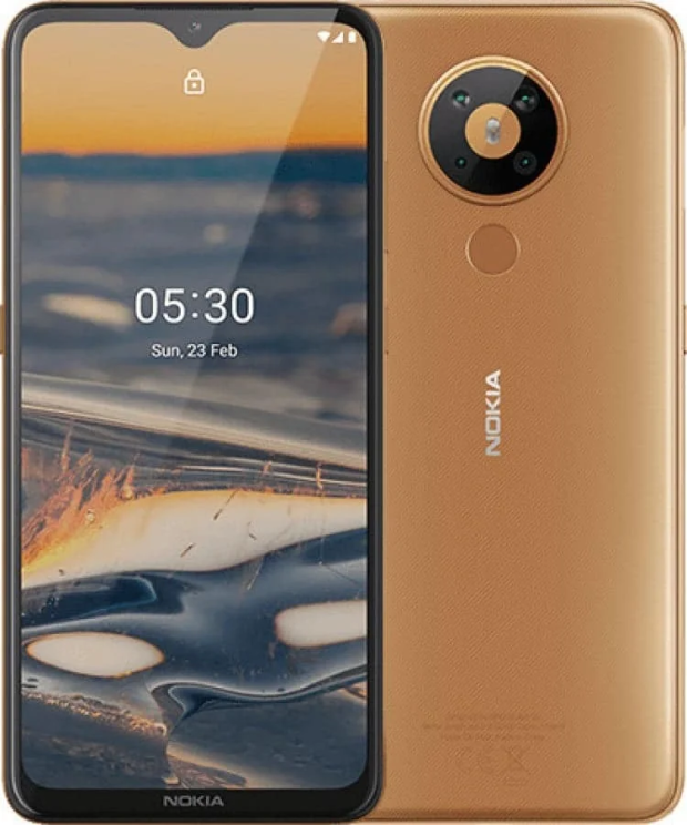 HMD Global Announce the arrival of the mobile phone-5.3 1.3