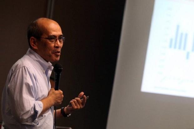 Faisal Basri Minta Presiden Jokowi Terbitkan Perppu KPK