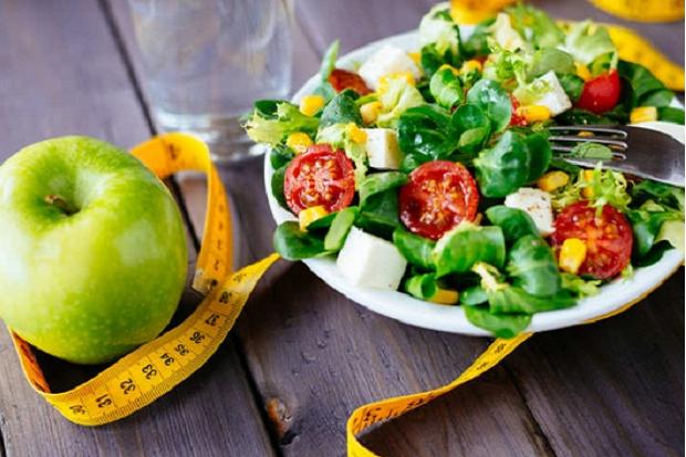 Turunkan Berat Badan dengan Konsumsi Makanan yang Sama Setiap Hari
