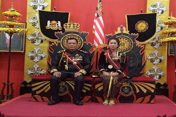 Warga DKI dan Ngekos, Raja dan Permaisuri KAS Bukan Suami Istri