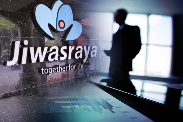 Presiden Jokowi Pastikan Terus Pantau Penyelesaian Kasus Jiwasraya