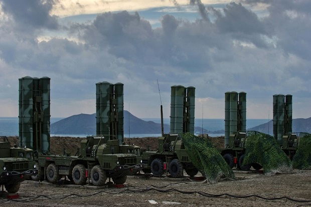 Demi Stabilitas Kawasan, Pakistan Minta India Singkirkan Senjata Canggih