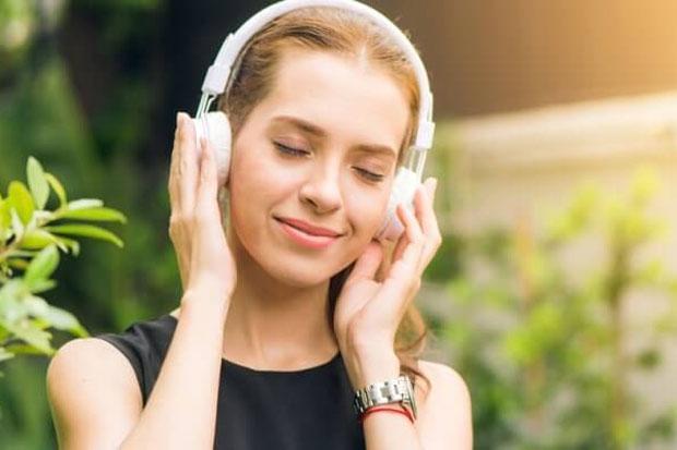 Terapi Kesehatan Fisik dan Mental Bisa Dilakukan dengan Musik