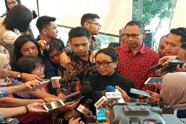 Indonesia-Jepang Bahas Nasib WNI yang Terkurung di Diamond Princess