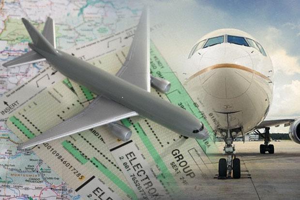 Gara-Gara Covid-19 Industri Penerbangan Terancam Bangkrut