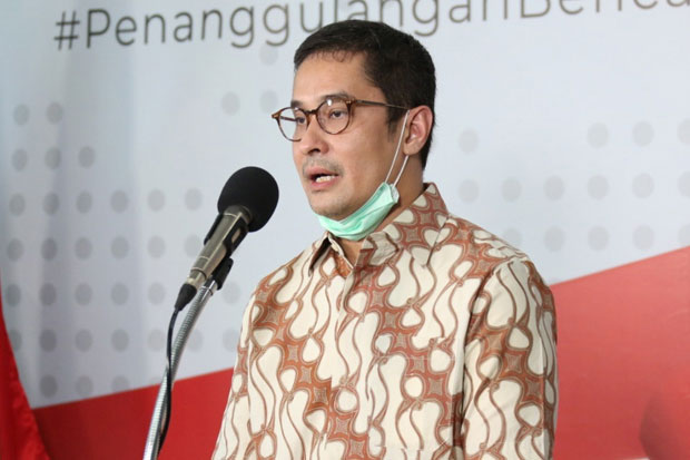 Indonesia Butuh 1.500 Dokter dan 2.500 Perawat untuk Lawan Corona