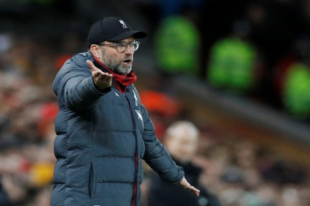 Banyak Pasien, Klopp Cemas Tentukan Skuad Liverpool untuk Hadapi Everton