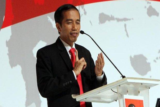 Rupiah Terlalu Cepat Menguat, Begini Pesan Jokowi