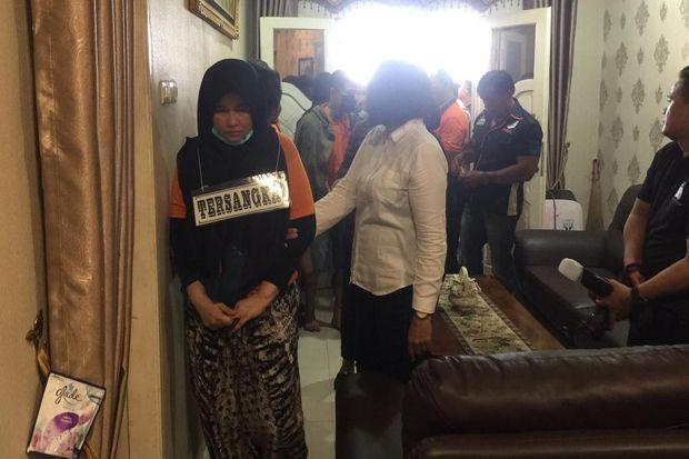 Istri Hakim PN Medan Minta Eksekutor Jangan Hubungi hingga Kondisi Aman