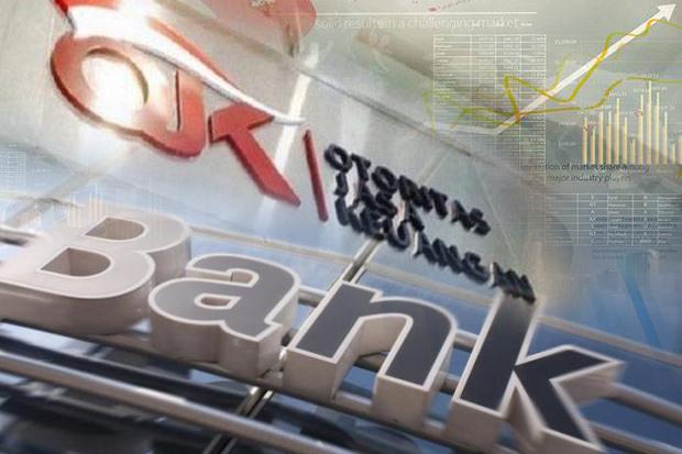 OJK: Bulan Depan Perbankan Harus Punya Modal Rp3 Triliun