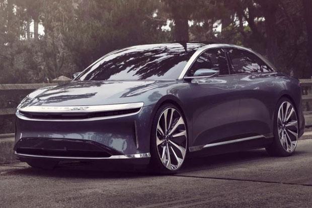Tesla Segera Punya Pesaing di Negara Asalnya