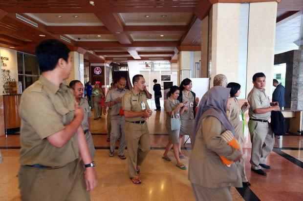 Kemenpan RB Akan Beri Sanksi Pejabat yang Angkat Pegawai Non-ASN