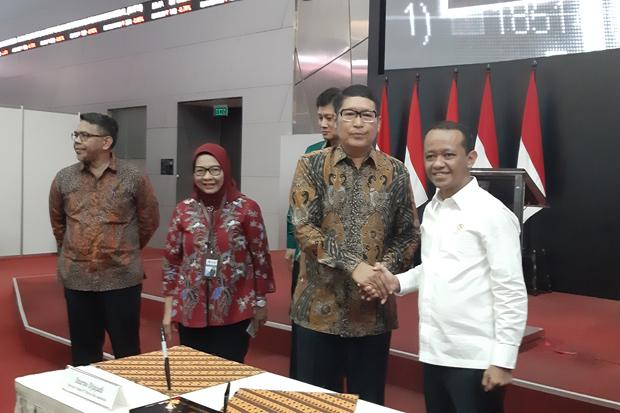 Wabah Corona, Investasi China di Indonesia Masih Aman