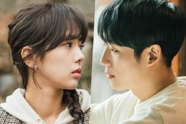 Drama A Piece of Your Mind Bikin Chae Soo Bin Terus Tatap Jung Hae