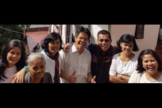 Ibunda Sekjen Demokrat Hinca Pandjaitan Meninggal Dunia di Medan