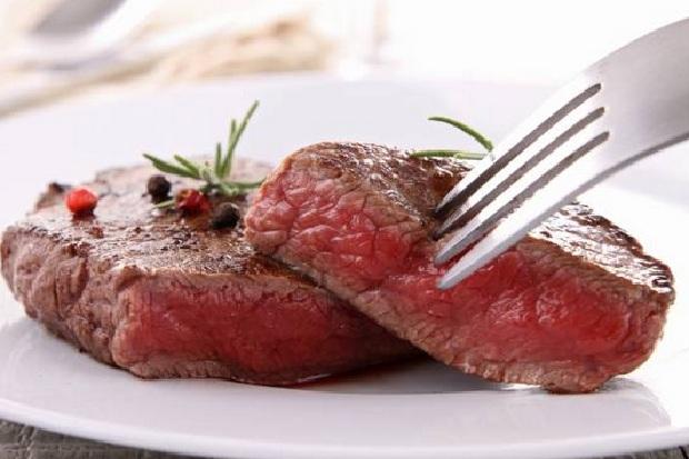 Waspada! Konsumsi Daging Merah Berlebih Bisa Bahayakan Kesehatan