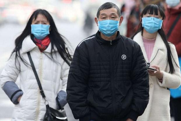 Darurat Corona! WNI di Taiwan Butuhkan Masker