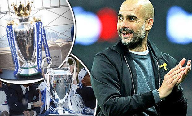 Guardiola Segera Gabung Juventus? Manchester City Dihukum UEFA