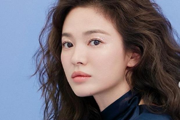 Lama di Amerika, Song Hye Kyo Akhirnya Pulang ke Korea Selatan