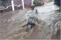 Tuntaskan Persoalan Banjir, Pemkot Cimahi Bangun Kolam Retensi