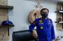 Polairud Terus Lakukan Pencarian Korban Kecelakaan Getek di Tanjung Serai