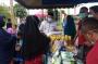 Jelang Ramadan, PKB Lombok Timur Gelar Pasar Murah dengan Prokes Ketat