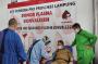 UTD PMI Lampung Butuh Stok Banyak, Plasma Konvaselen Bisa Jadi Terapi Bagi Pasien COVID-19
