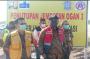 Perbaiki Kerusakan, Jembatan Ogan III Ditutup 3 Bulan