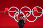 Masyarakat Sulsel Terharu Lihat Rahmat Erwin Sabet Medali di Olimpiade