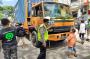 Wanita Cantik Tewas Dihantam Truk saat Tabrakan Beruntun di Makassar