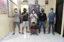 Tikam Pemuda di Pinggir Jalan, Remaja Tanggung Ditangkap