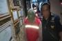 Diduga Korupsi Dana Desa, Oknum Kades di Lampura Ditahan Kejari