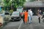 Pelaku Penganiayaan Bermotif Asmara Ditembak Reskrim Polres Ciamis