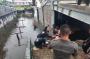 Padang Panjang Sumbar Diterjang Banjir, 120 Rumah di 2 Kecamatan Terendem